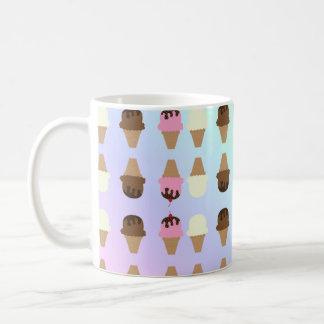Ice Cream Dream Coffee Mug