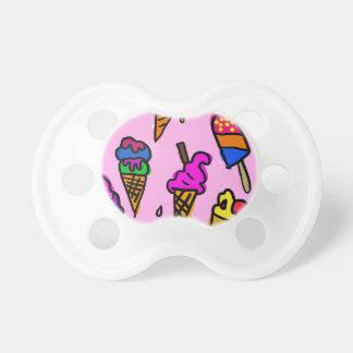 Ice Cream Dummy