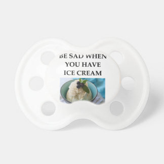 ICE CREAM DUMMY
