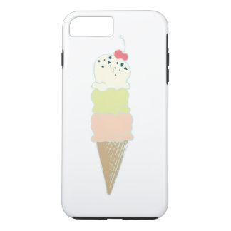 Ice Cream for iPhone 7Plus iPhone 7 Plus Case
