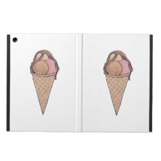 Ice-cream ipad case