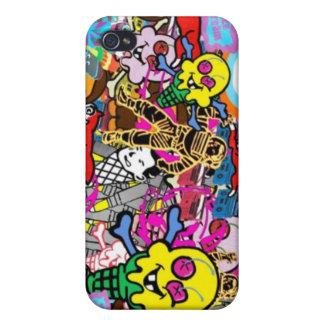 Ice cream iPhone 4 case