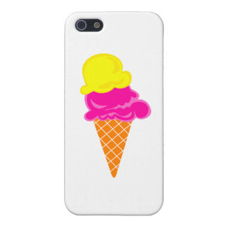 Ice Cream Covers For iPhone 5