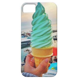 Ice Cream Iphone iPhone 5 Cover