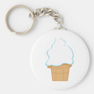 Ice Cream Key Chains