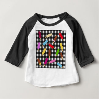 Ice cream kingdom baby T-Shirt