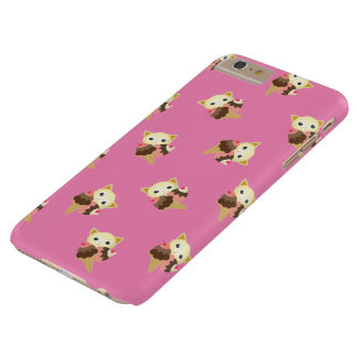 Ice Cream Kitty iPhone 6/6s Snap Case! Barely There iPhone 6 Plus Case