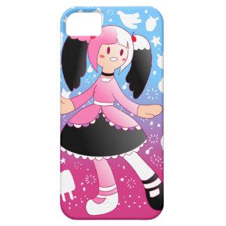 Ice Cream Lolita iPhone 5 Case