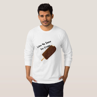 Ice Cream Lovers T-shirt