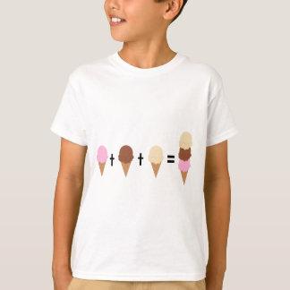Ice Cream Math T-Shirt