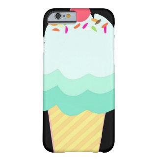Ice Cream Mint iPhone Case