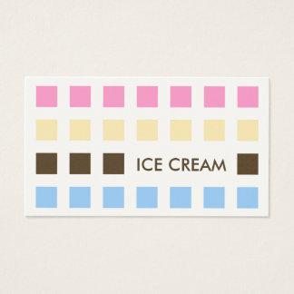 ICE CREAM (mod squares)