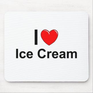 Ice Cream Mouse Pad