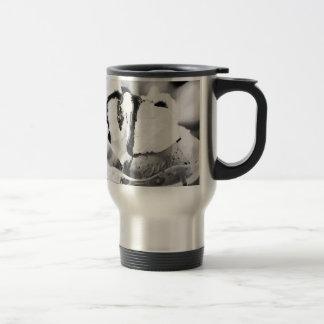 Ice Cream Stainless Steel Travel Mug
