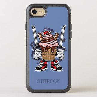 Ice Cream Ninja Otterbox Phone Case