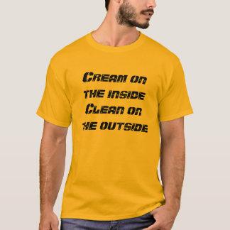 Ice Cream Paint Job T-Shirt