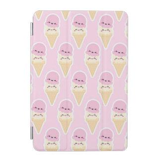 Ice Cream Pattern iPad mini Smart Cover iPad Mini Cover