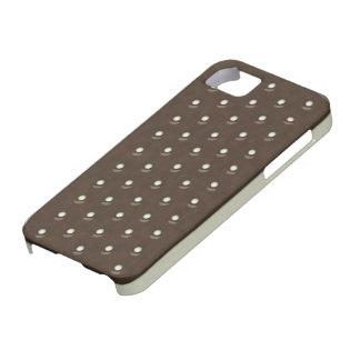 Ice Cream Sammich iPhone 5 Covers