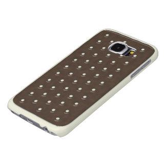 Ice Cream Sammich Samsung Galaxy S6 Cases