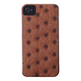Ice Cream Sandwich Food iPhone 4 Cover