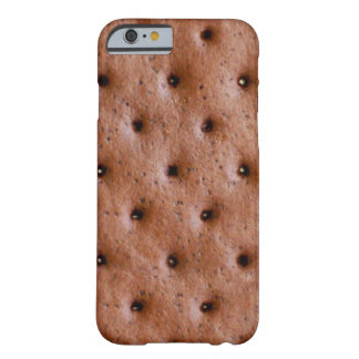 Ice Cream Sandwich iPhone 6 case Barely There Case