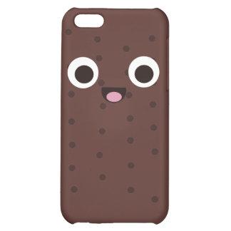 Ice Cream Sandwich iPhone 5C Cases