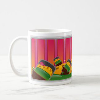 Ice Cream Sea Mug