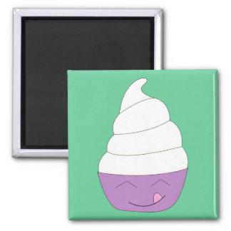 ice cream social magnet