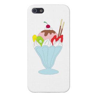 Ice Cream Sundae Case For iPhone 5/5S