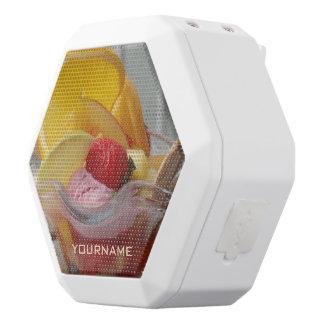 Ice Cream Sundae custom bluetooth speaker