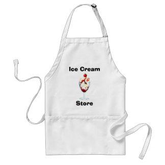 Ice Cream Sundae! Standard Apron