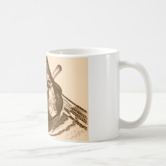 Ice Cream Vintage Coffee Mug