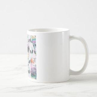 ice cream with foreign fund coffee mug