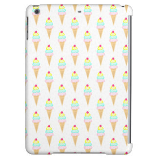 Ice Cream with Sprinkles - Ipad Case