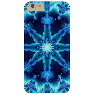 Ice Crystal Light Mandala Barely There iPhone 6 Plus Case