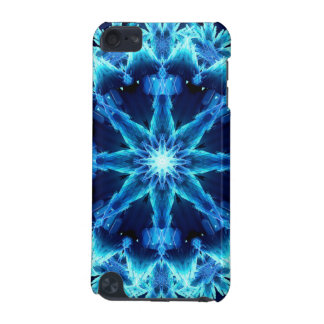 Ice Crystal Light Mandala iPod Touch 5G Covers