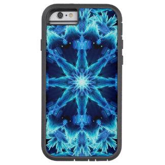 Ice Crystal Light Mandala Tough Xtreme iPhone 6 Case