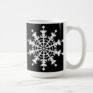 Ice Crystal Mug