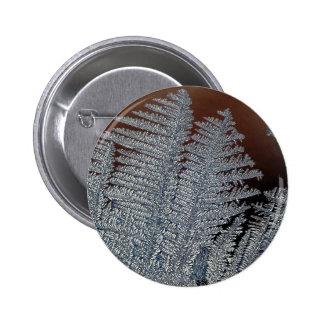 Ice crystals pin