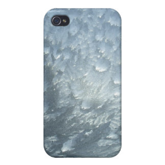 Ice Crystals Case For iPhone 4