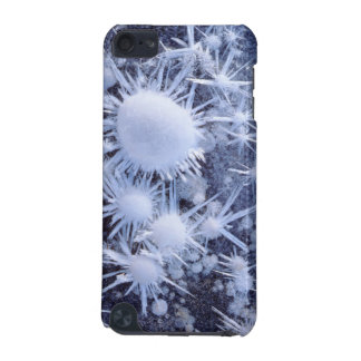 Ice crystals in the Sierra iPod Touch (5th Generation) Case