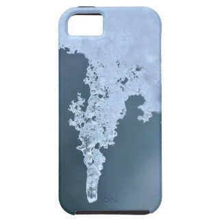 Ice crystals iPhone 5 covers