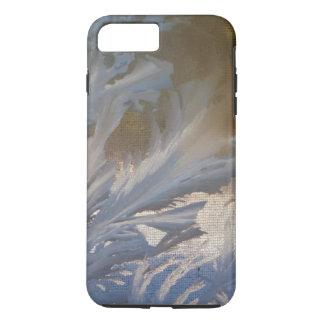 Ice crystals iPhone 7 plus case