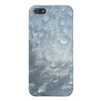 Ice Crystals Cases For iPhone 5