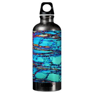 Ice crystals SIGG traveller 0.6L water bottle