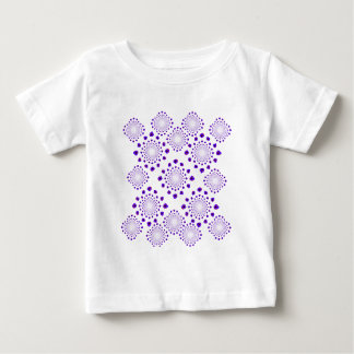 Ice Crystals T Shirts