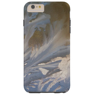 Ice crystals tough iPhone 6 plus case