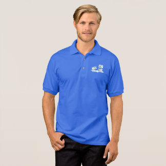 ice cubes icy cube water slipping stack melt cold polo shirt