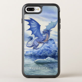 Ice Dragon OtterBox Symmetry iPhone 8 Plus/7 Plus Case