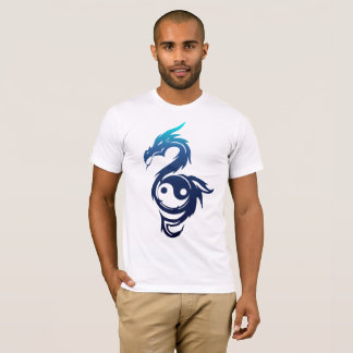 Ice Dragon T-Shirt